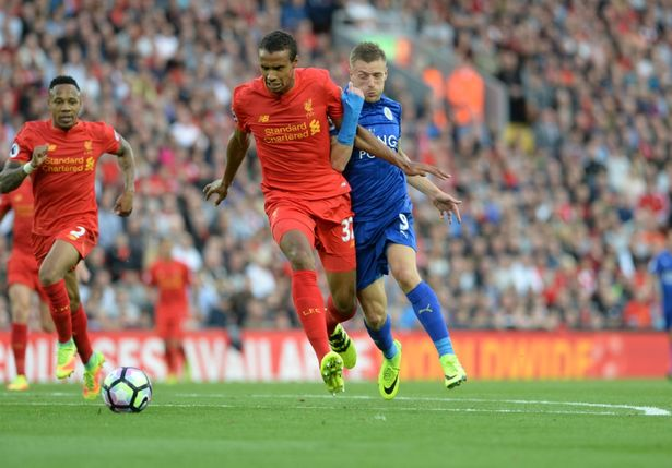 Matip et Liverpool se relancent en Premier League