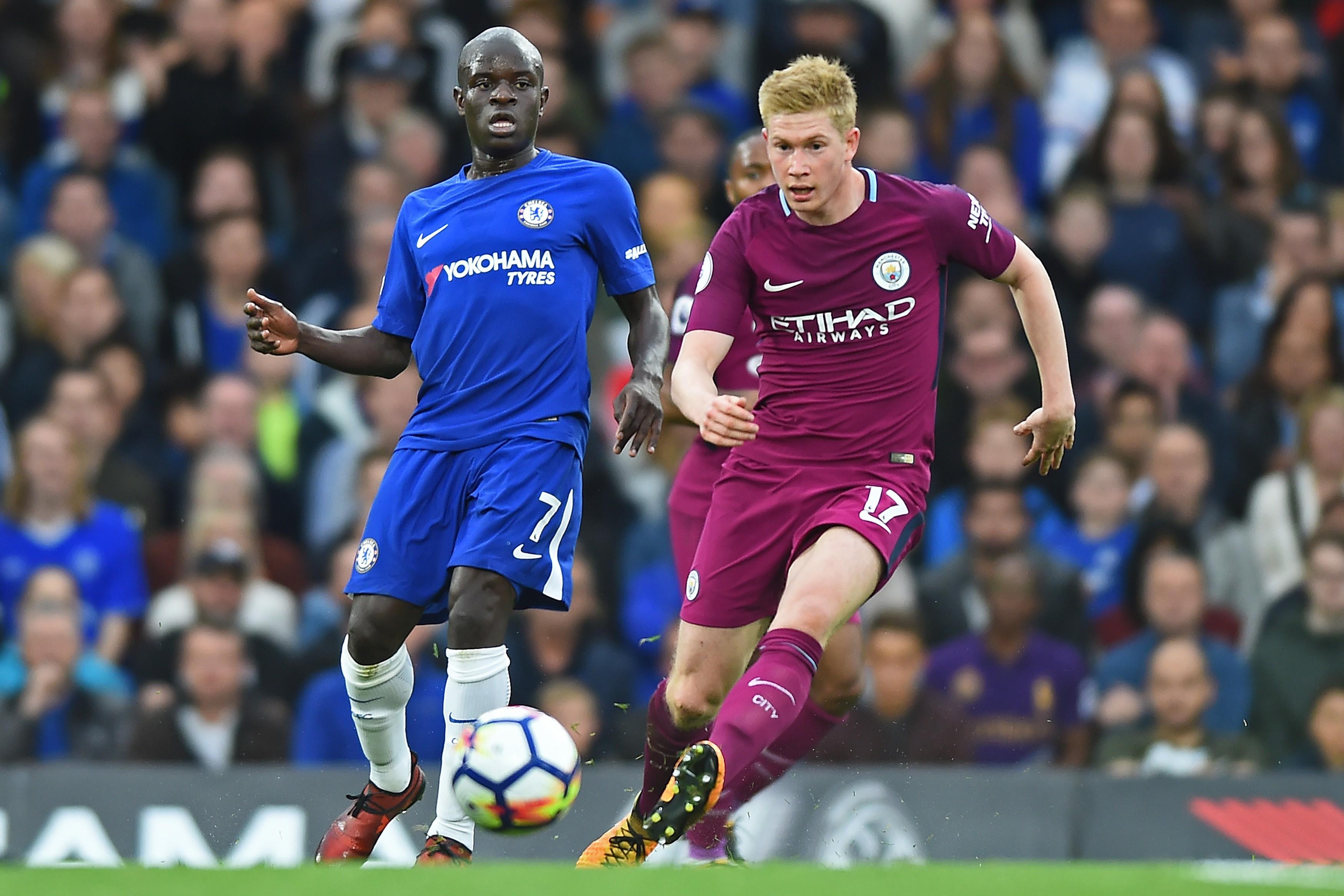 Manchester City–Chelsea: Chelsea Le Pronostic Pour Le 04.03.2018