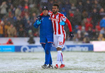 Choupo-Moting, incertain contre West Ham