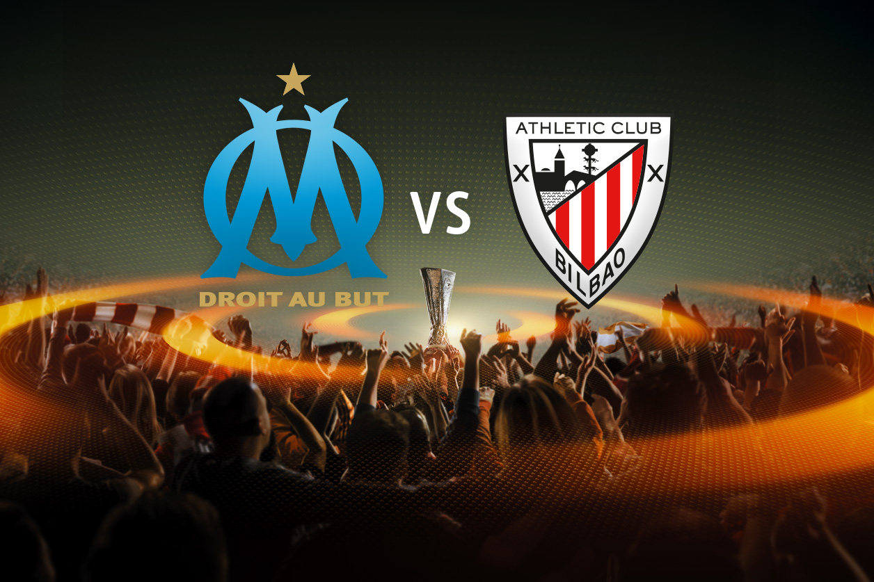 Le pronostic du match Marseille - Athletic Bilbao