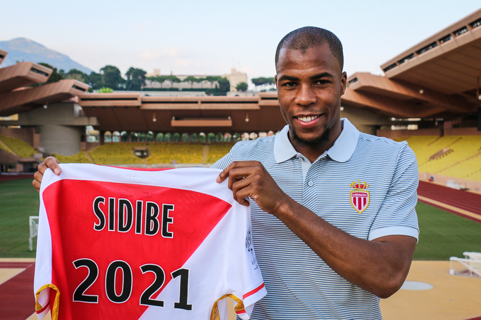 La Premier League veut Sidibé