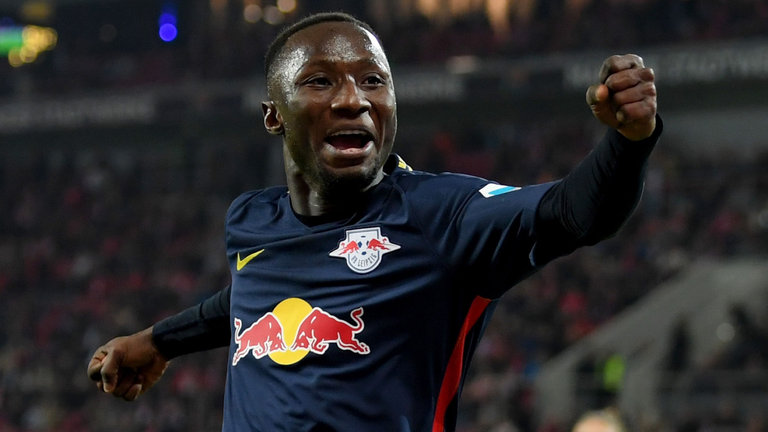 Liverpool fait le forcing pour Naby Keita