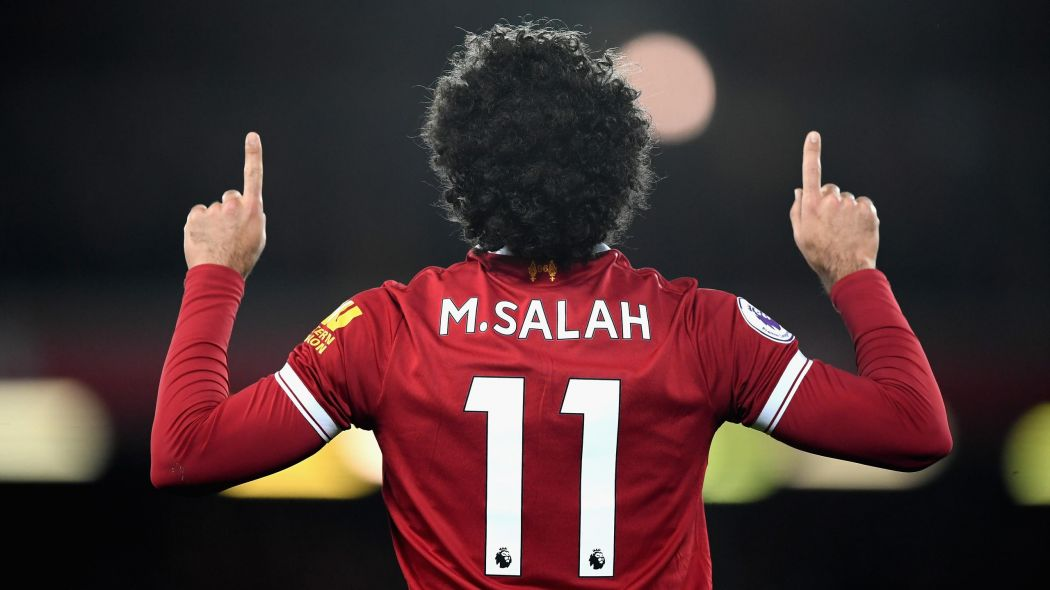 Salah dit non au Real Madrid