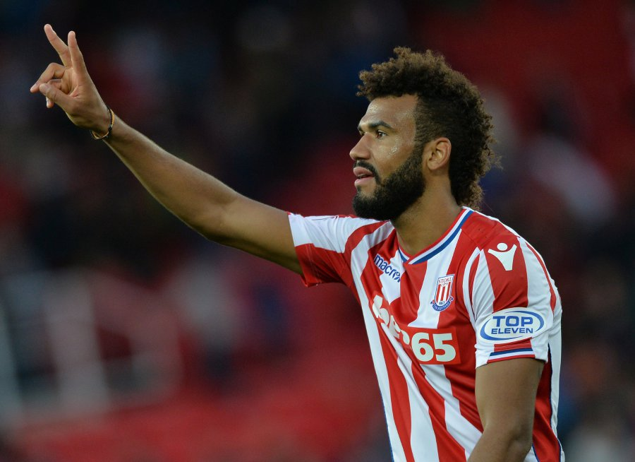 Choupo-Moting et Stoke s'enfoncent contre Manchester City