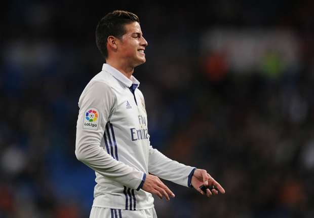 Real Madrid – Mercato : Qui est le véritable coupable du départ de James du Real Madrid ?