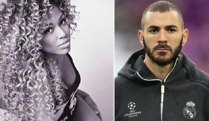 Real Madrid : Cora, la bombe qui a fait oublier Rihanna à Benzema
