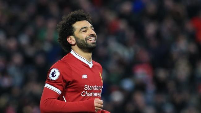 Liverpool va doubler le salaire de Salah