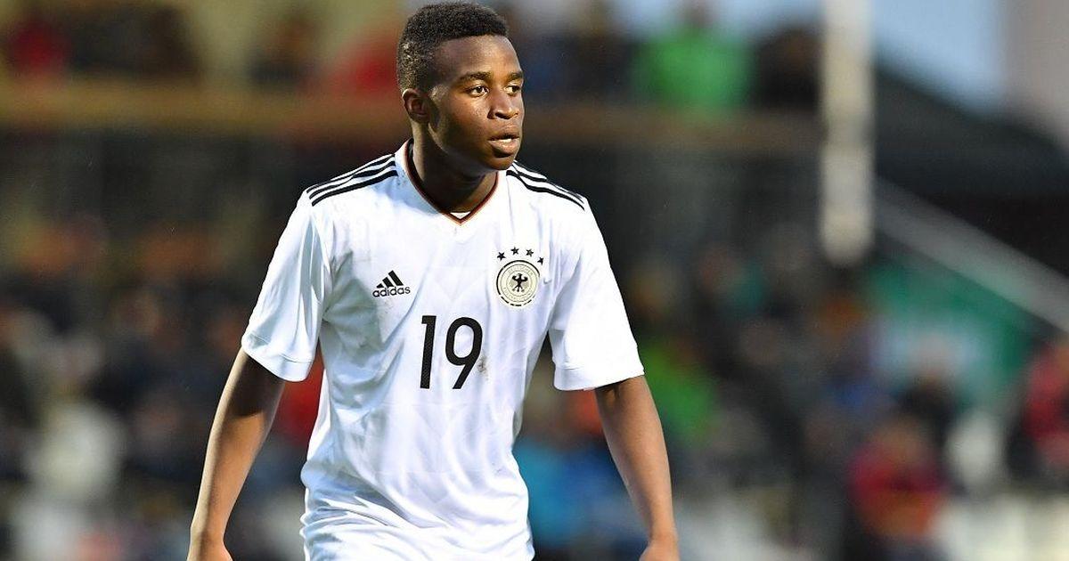 Dortmund: A 14 ans, ce jeune joueur est déjà millionnaire