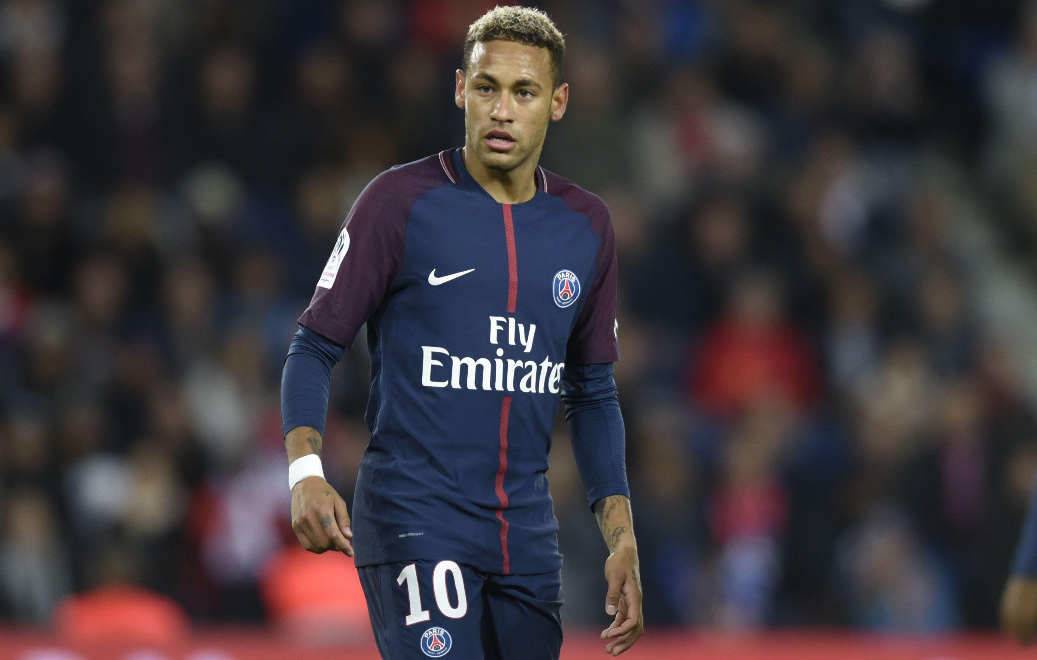 Kondisi Neymar Jelang Piala Dunia