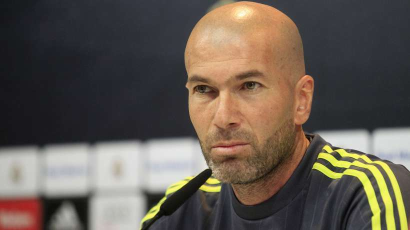 Real Madrid – Mercato :Zidane s'oppose au transfert de Joao Cancelo au Real