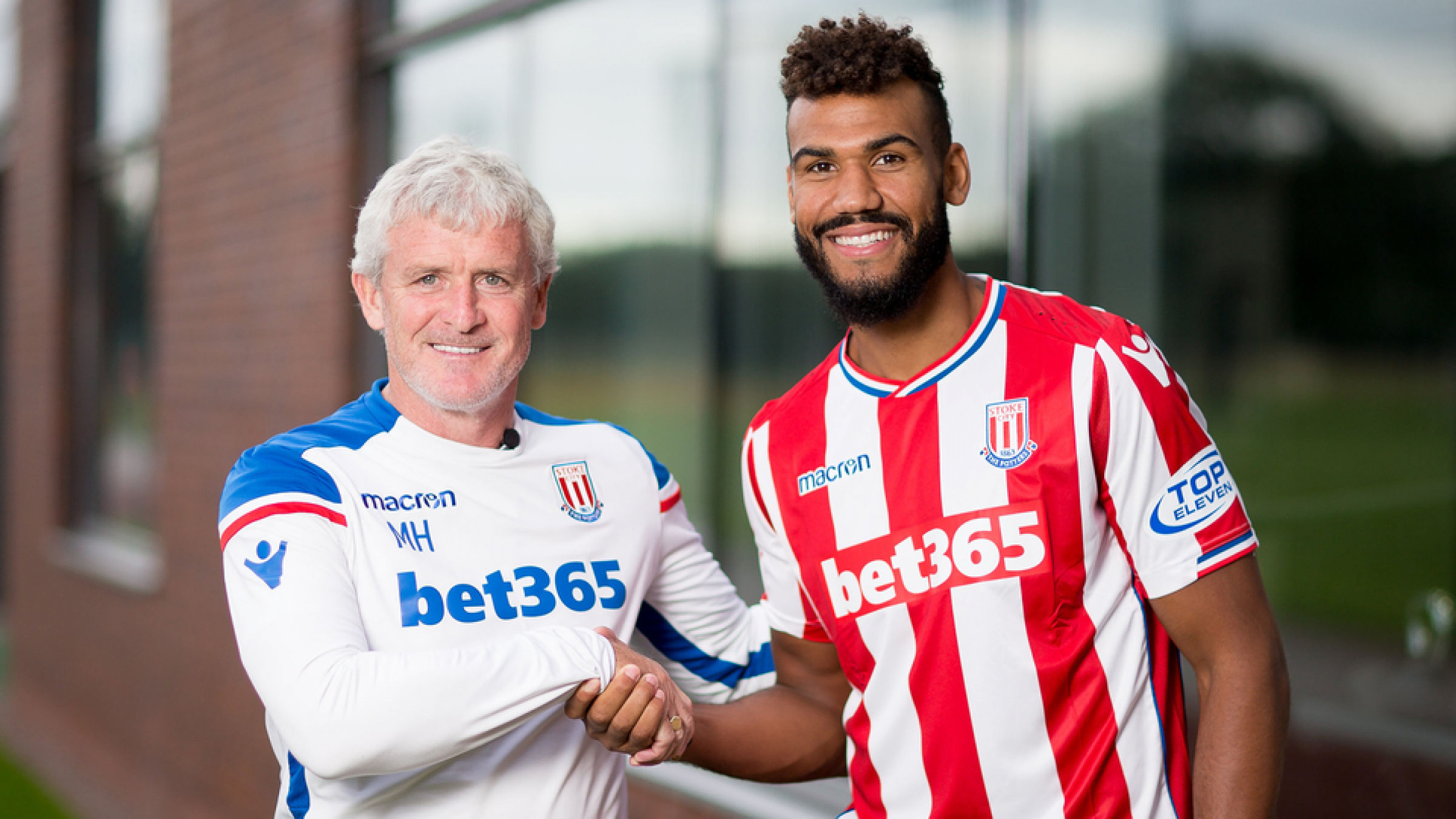 Choupo-Moting n' a plus de coach