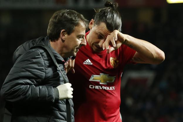 Ibrahimovic devrait quitter Manchester United