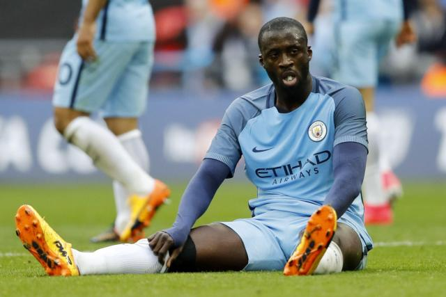 YAYA TOURÉ PROLONGE À MANCHESTER CITY