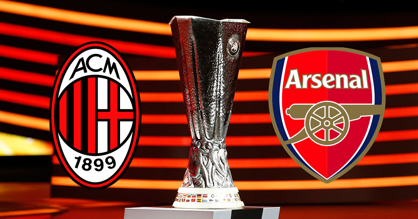 Le pronostic pour le match Milan - Arsenal