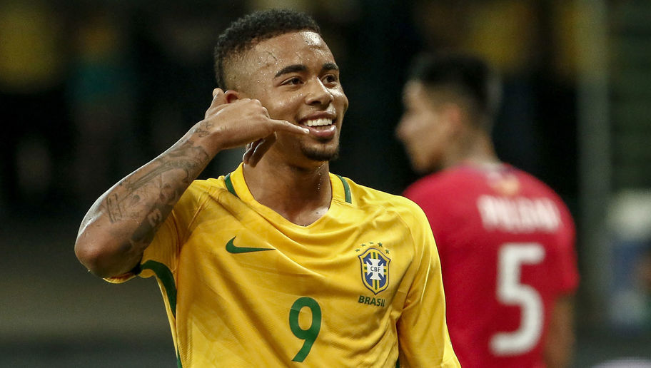 Mercato- Real Madrid  : Gabriel Jesus pour remplacer Benzema à Madrid ?